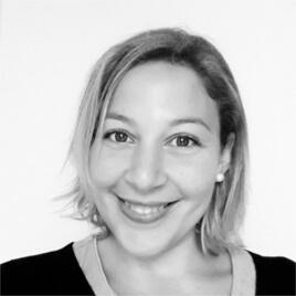 Portrait de Gaëlle Brière