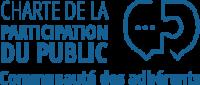 Deuxième proposition de logo